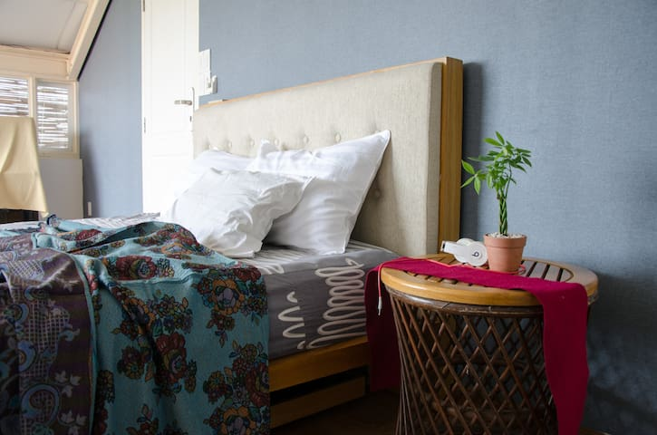 Private room in D3 Ho Chi Minh City - Quận 3