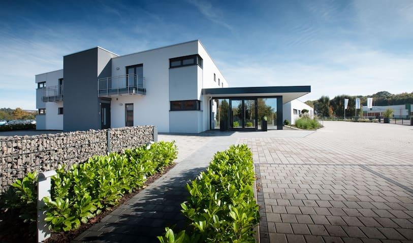 Ferienwohnung Primsaue - Nalbach - Lyxvåning