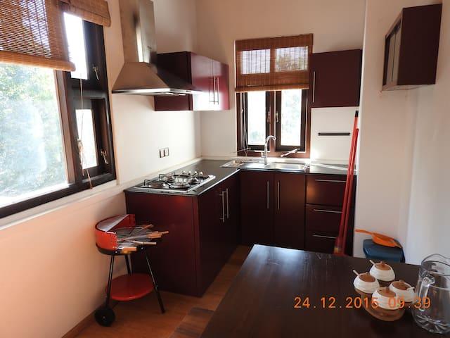 silhouette - Kandy - Apartament