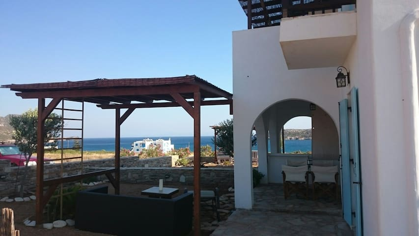 Luxury apartments in Antiparos 45sq - Antiparos - Appartement