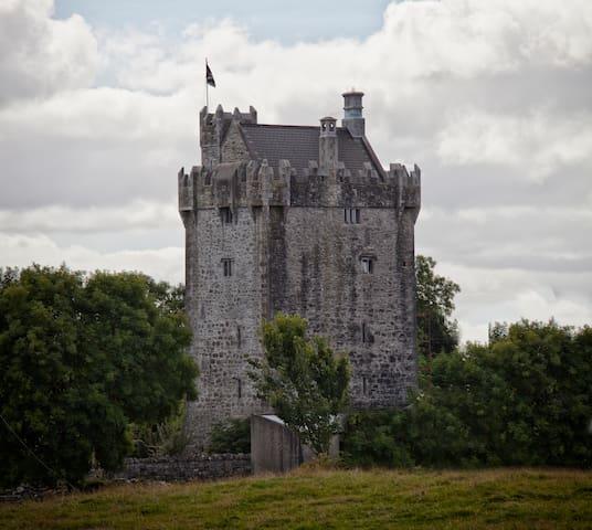 Live like a King in my Castle - Galway - Kasteel