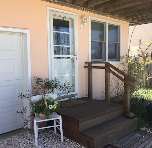 The Pink House - Barnegat Light - Dormitorio para invitados