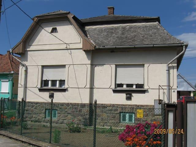 Gyógyító csodák - Mátraderecske - Hus