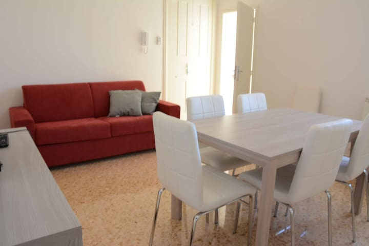 Casa nel Salento - Corigliano D'otranto - Leilighet