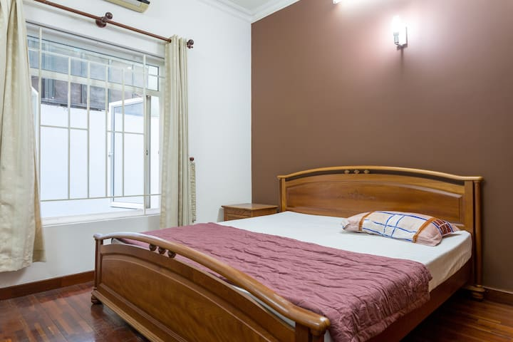 Comfort and convenience in Saigon - Ho Chi Minh City - Hus