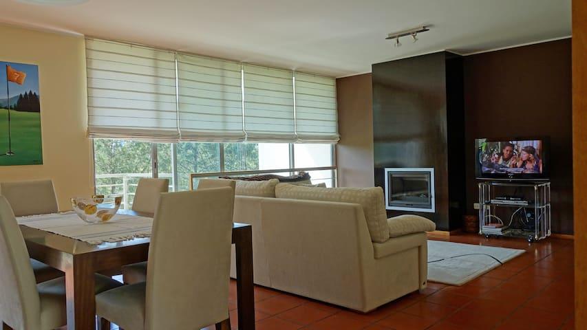 Ponte de Lima House Golf - Ponte de Lima - Appartement