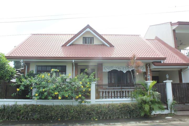 Casa Bella, Hacienda Sta. Monica/Avida Residences - Lipa - Ev