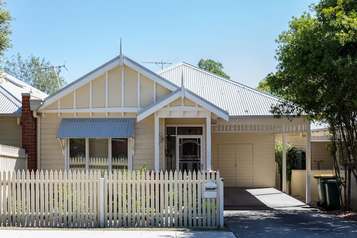 Modern 2 bedroom House - Healesville