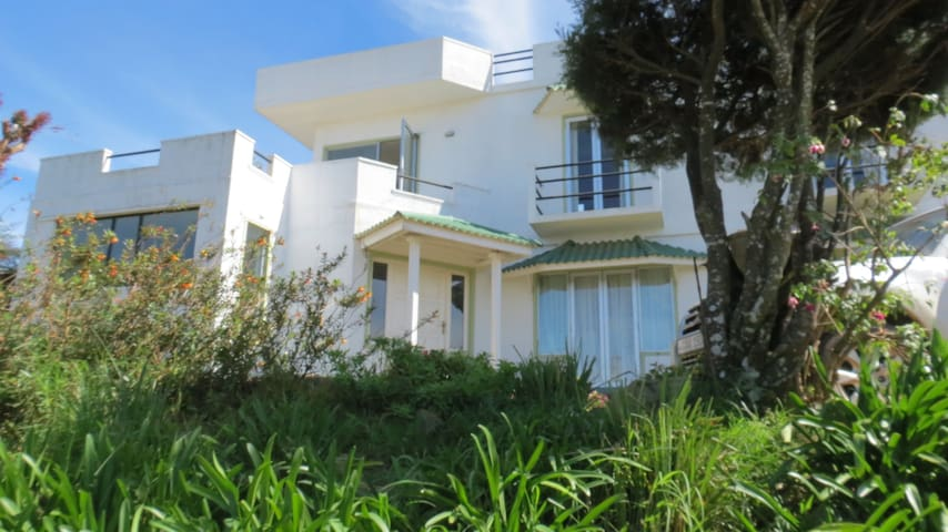 Tranq-Villa ,Kandapola,N'Eliya - Nuwara Eliya