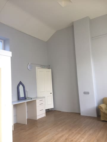 Newly refurbished 1 bed annex. - Kirkmahoe  - Bed & Breakfast