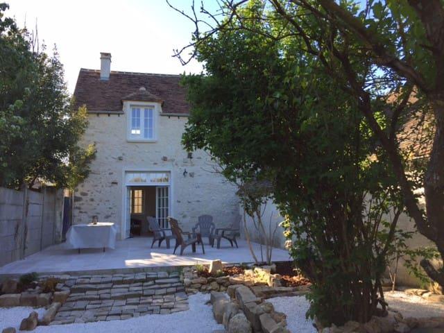Hermitage 28 - Moigny-sur-École - Huis