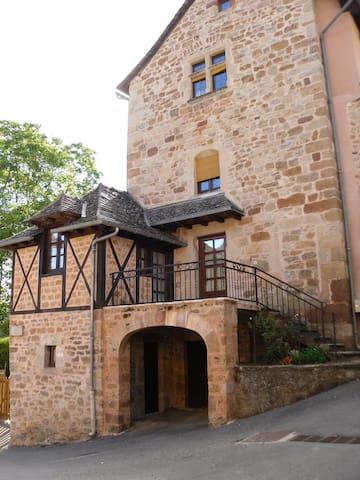 maison - Muret-le-Château - Hus