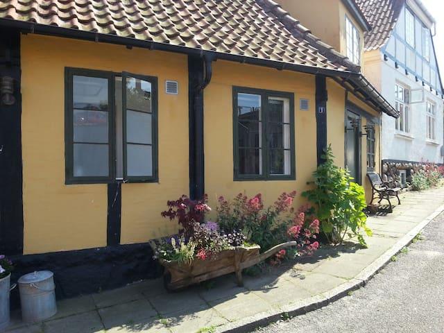 Cozy apartment in Allinge - Allinge - Departamento