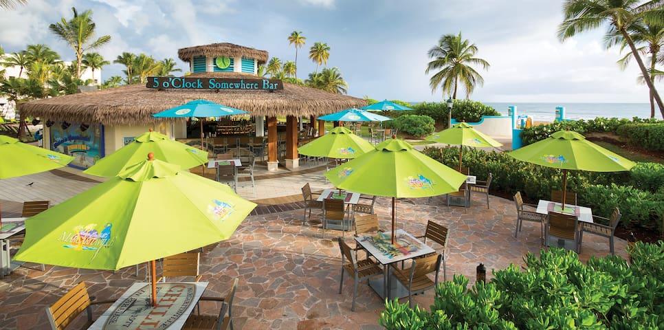 Wyndham Rio Mar, A Margaritaville Vacation Resort - Río Grande - Timeshare