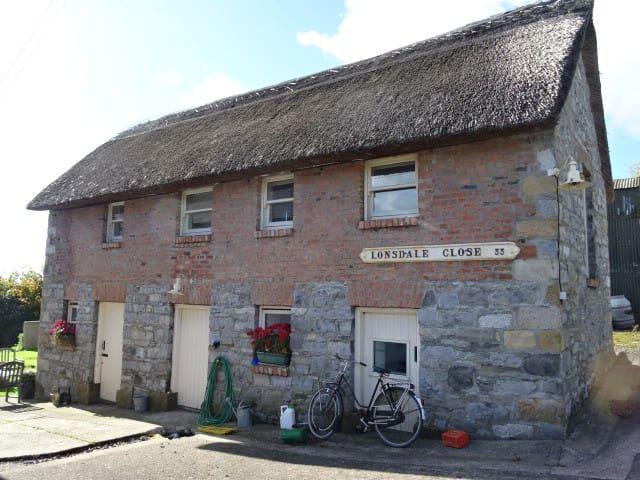 Bramley's Apple Cottage - Enniskillen - Loft