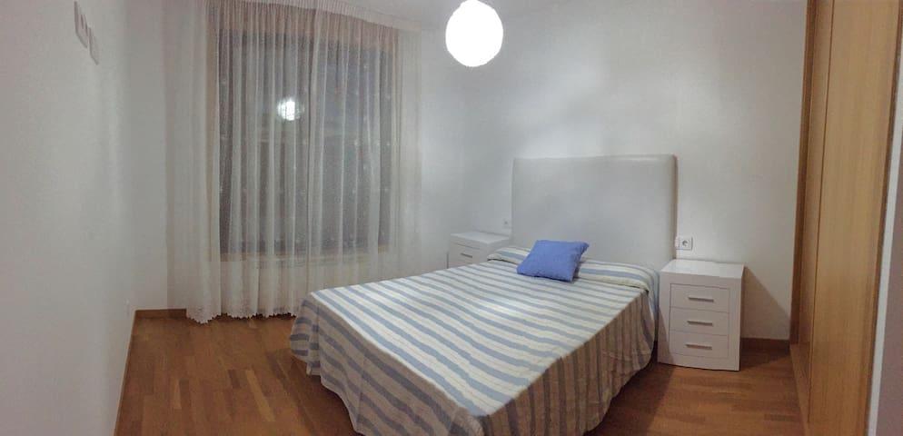 Bonito apartamento cerca del Centro - Pontevedra