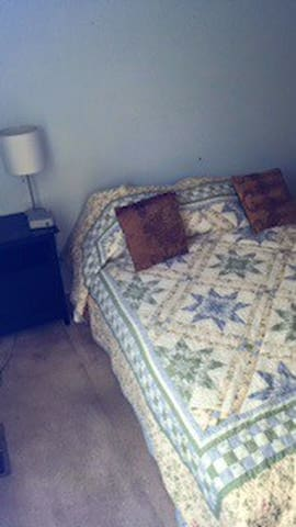 Columbia Bedroom - Columbia - Maison
