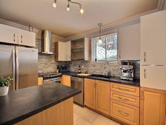 Super condo à louer dans Beauport - Ville de Québec - Apartemen
