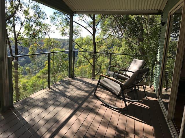 The Bird & Tree, Springbrook QLD - Springbrook - Cabaña