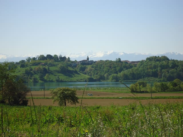 Fully catered for relaxing group getaways! - Castelnau-Magnoac - Huis