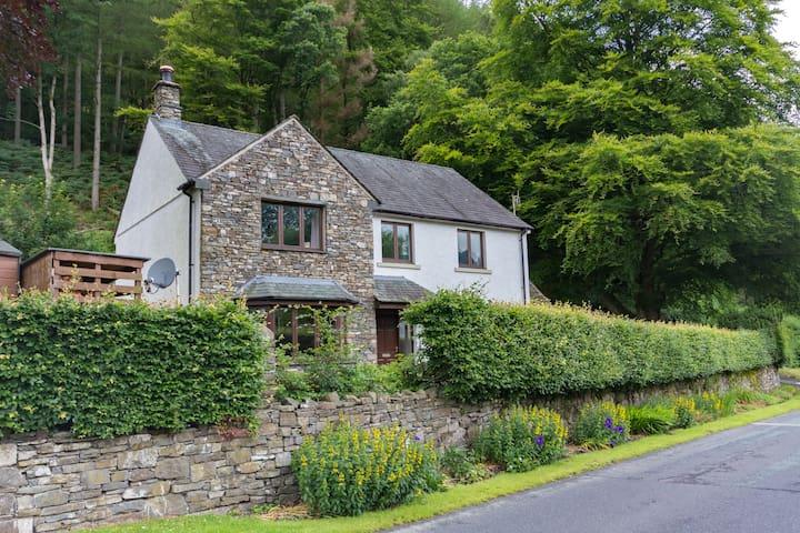 Detached Family House in Thornthwaite, Nr. Keswick - Cumbria - Ev
