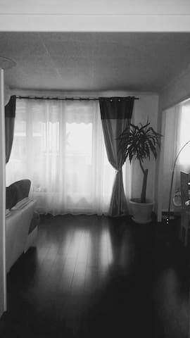 Chambre proximité centre, et petit petit-déjeuner - Дижон - Квартира