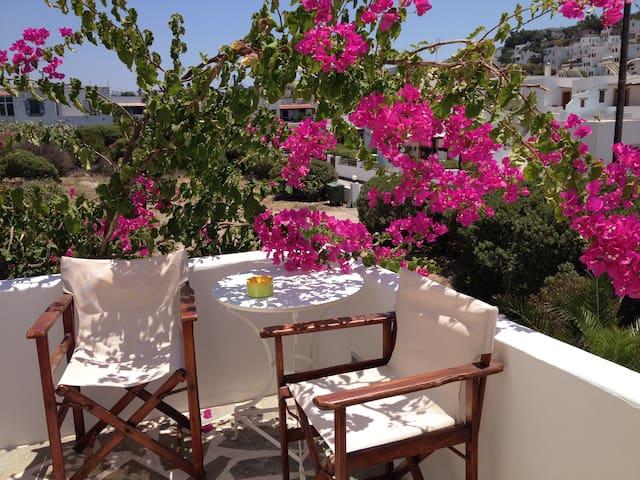 """Deliziosa """"Colombaia"""" sul mare - Patmos - Inap sarapan"""
