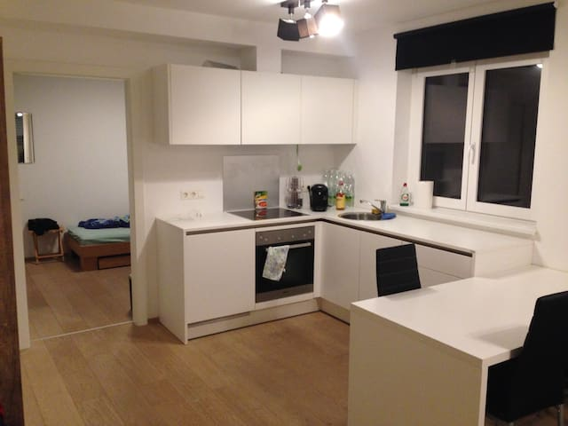Friendly, two-room appartment - Vienna - Leilighet