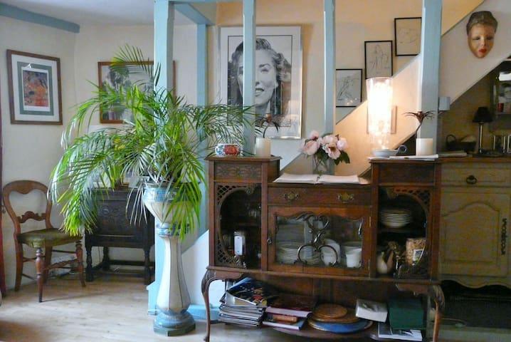 B&B Plus (all the comforts of home) - Moretonhampstead - Reihenhaus