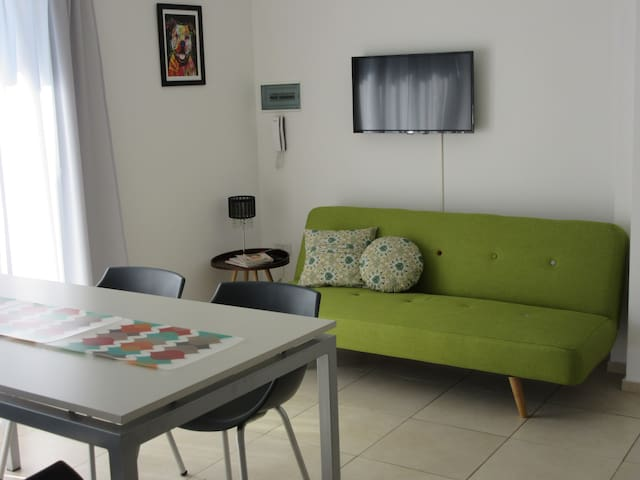 Mora Apartment. Ideal para tu estadía en Mendoza - Guaymallén - Appartement
