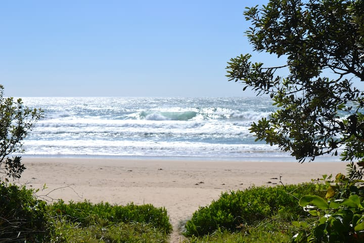Beach Side. - Sawtell - Departamento