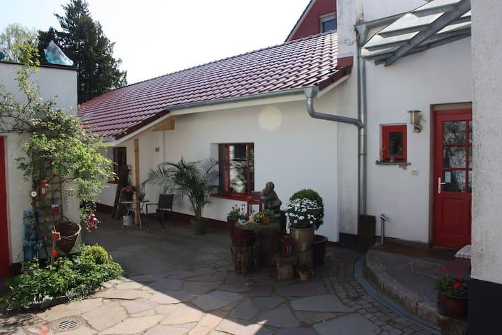 Die wohnlichen Gästezimmer - Tornesch - Casa