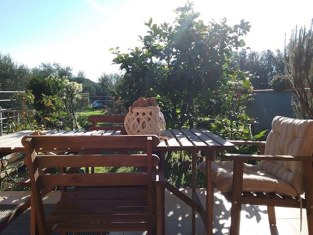 Casa Giada, welcome in Maremma! - Follonica - Byt