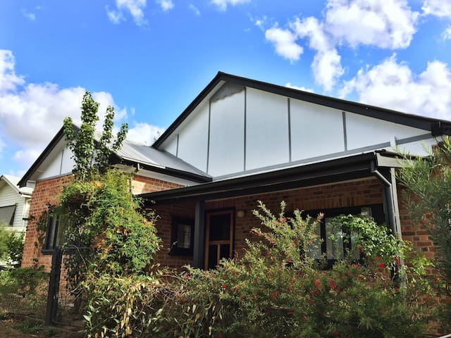 Mulberry House, Castlemaine - Castlemaine - Hus