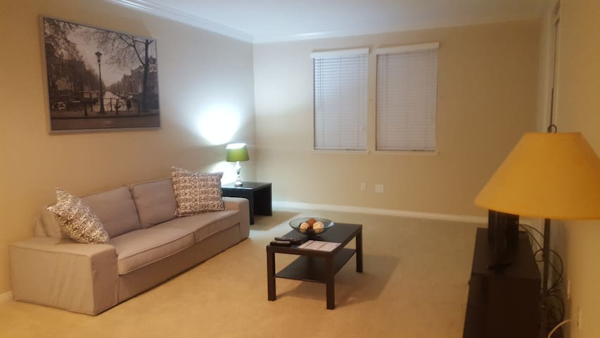Comfortable/Cozy Home in the Heart of Irvine - 爾灣 - 公寓