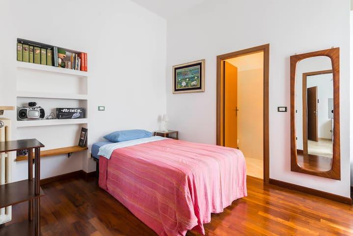 Bed & Breakfast NORA - Reggio Emilia - Appartement