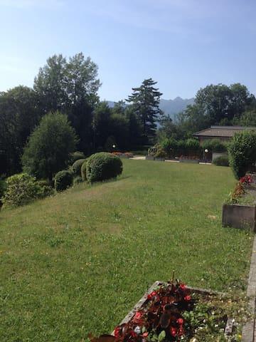 Residence Il Parco - Premeno - Wohnung