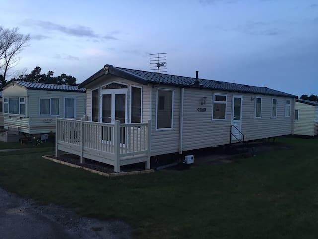 Privately Owned Luxury Caravan - Port Seton - Andre