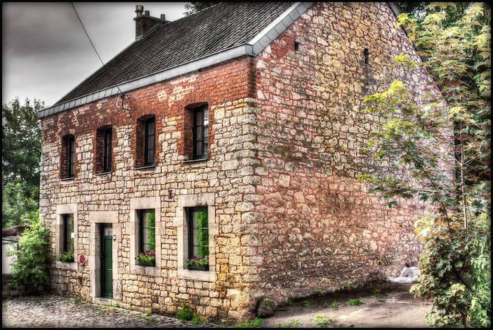 Charming & cosi house - Olne - Casa