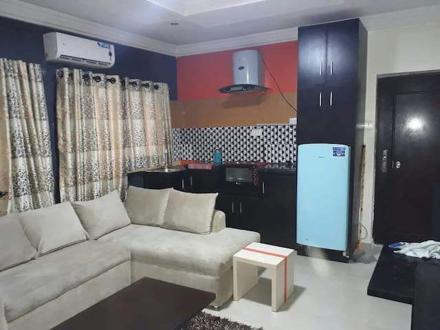 2 Bedroom Apartment At Magodo - Lagos - Apartemen