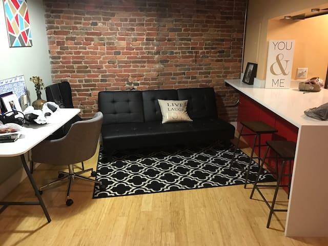 Sofa Bed in Inner Harbor! - Baltimore - Departamento