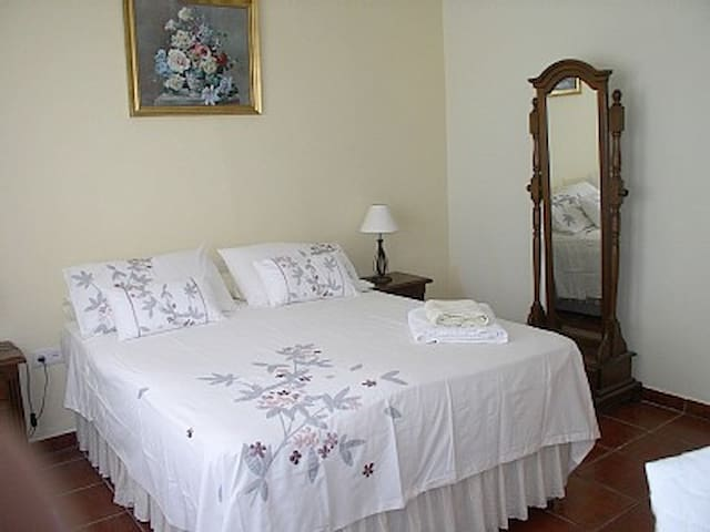 Apartment with private pool  - Coín - Daire