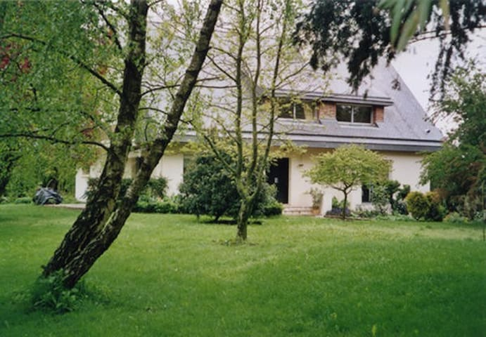 Bed and Breakfast - Argenté du plessis  - Bed & Breakfast