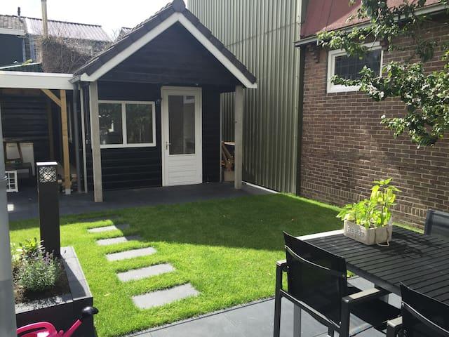 Cosy garden room - Sliedrecht