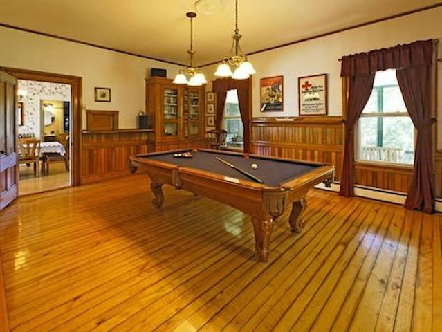 Rent the Perennial Inn. - Rumford - Bed & Breakfast