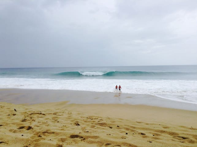 Surf Beach Casita - Todos Santos