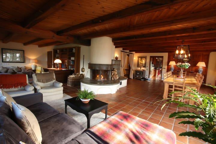10 Bedroom Exclusive Swiss Property - Nenagh - 別墅
