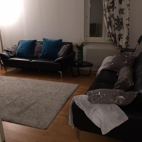 Nice apartment in Kävlinge, 12mins drive from Lund - Kävlinge