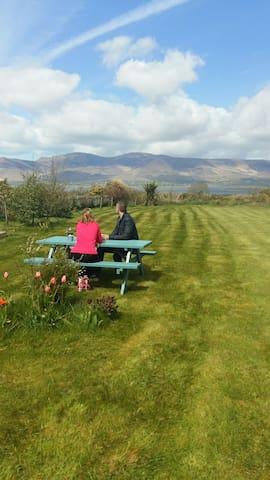 Relax and Enjoy Wild Atlantic Way - Killorglin - Hus