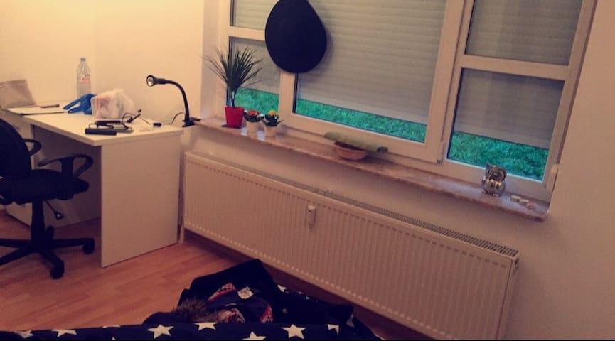 Gemütlisches modern Zimmer Clausthal-Zellerfeld - Clausthal-Zellerfeld - Daire